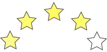87690-4star